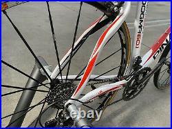 Pinarello Dogma Campagnolo Super Record Complete Full Carbon Road Bike Size M