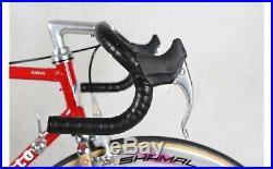 Pinarello Gavia 1993 Campagnolo C-Record with Delta and Shamal classic road bike