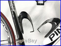 Pinarello Paris 2008 Team Edition Carbon Monocoque with Campagnolo Record Groupo