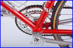 Pinarello Special Super Record 1981 vintage road bike Campagnolo 58cm Columbus