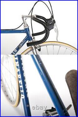 Pinarello Treviso Campagnolo Super Record Group Vintage Road Bike Bicycle 51cm