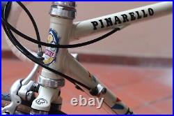 Pinarello banesto 1993 campagnolo record 8v
