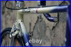 Pinarello montello campagnolo c record corsa italy steel bike vintage columbus