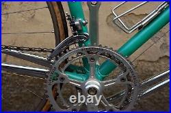 Pinarello prestige campagnolo super record italy steel bike vintage columbus kl