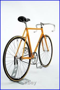 Pista Track Bike Eddy Merckx 52cm 1985 Hour Record Tribute Campagnolo C Record