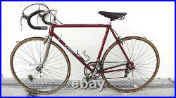 Rossin Campagnolo super record race Columbus bike years' 76 (colnago era)