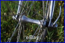 Rossin Record Columbus Campagnolo size 54 vintage road bicycle