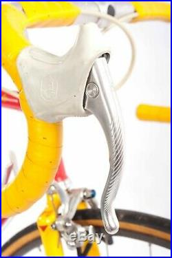 Serotta Colorado 56cm Road Bike 1987 Campagnolo C-Record Cobalto Vintage MINT
