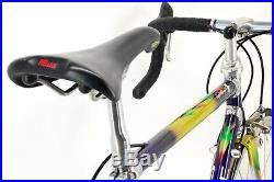 Somec MAX 53cm c-c Road Bike Campagnolo Record 8 Speed 1990s Cinelli Shamal