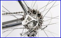 Somec Top Class Genius Campagnolo Record vintage road racing bike