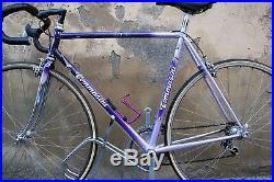 Tommasini prestige campagnolo super record steel vintage bike eroica columbus