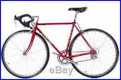 USED Vintage Masi Gran Corsa 52cm Campagnolo Record Steel Road Bike L'Eroica