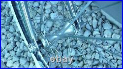 Vintage 1991 DeRosa Professional SLX Road Bike 56cm withCampagnolo Record Gruppo