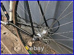 Vintage Bottecchia Carnielli Columbus SL Campagnolo Victory C Record Road Bike
