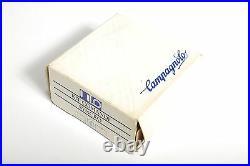 Vintage Campagnolo C-Record Kit Comandi Syncro Bicycle Shifters NOS NIB RARE