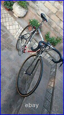 Vintage Colnago C40 Campagnolo Record 10 Vel. Campagnolo Hyperon