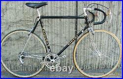 Vintage VICINI Tour de France 1978 Campagnolo Super Record Cinelli