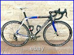 Wilier Cento1 LAMPRE road bike Campagnolo SUPER RECORD fulcrum cento10 air slr
